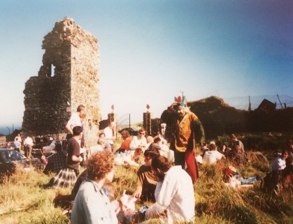 People's Picnic At Old Head, c 2003